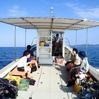 石垣島安全操船訓練